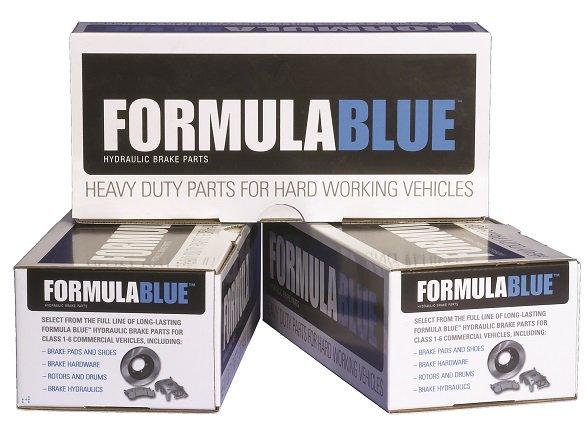 Bendix Expands Formula Blue Hydraulic Brake Parts Line ...