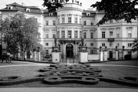 German Embassy   Prague 2016