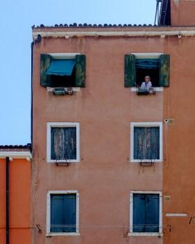 Venezia vecchia