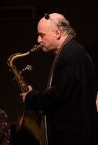 Mornington Lockett performing at Fleet Jazz (Nov 16). Image courtesy of Michael Carrington (Aldershot, Farnham & Fleet Camera Club).