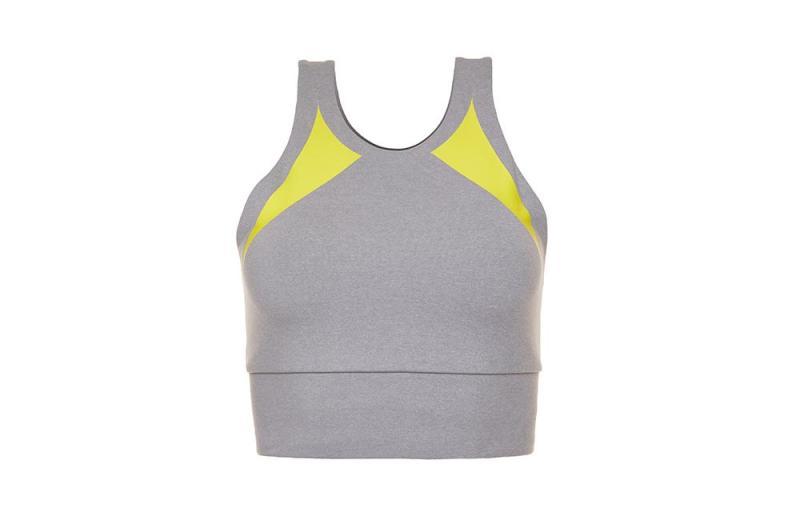 Heroine sports bra