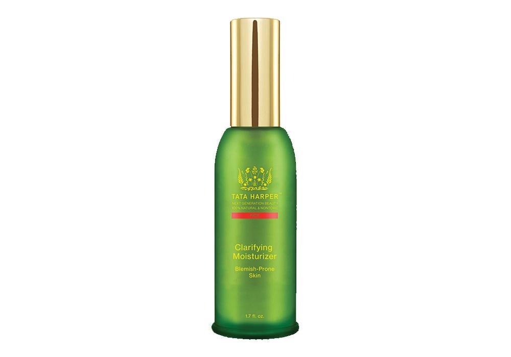 Tata Harper moisturizer