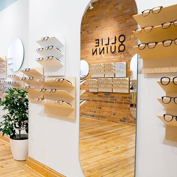The Best Eyewear Stores in Toronto for Stylish Specs on a Budget