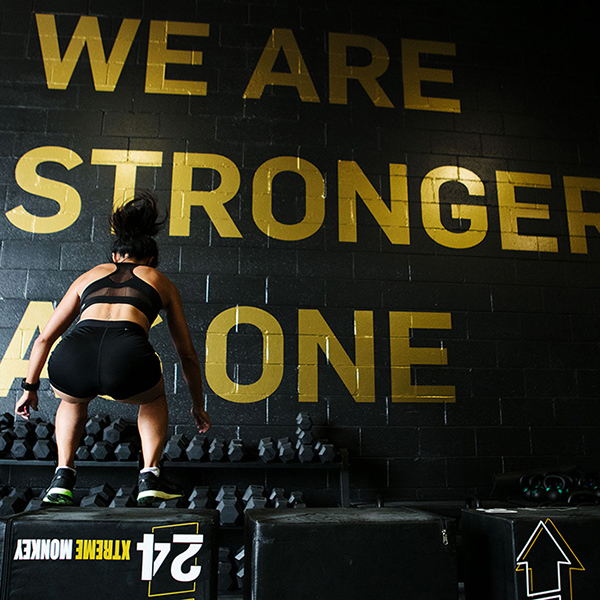 Inside One Academy, the Toronto Gym Started by an Elite Obstacle Racer
