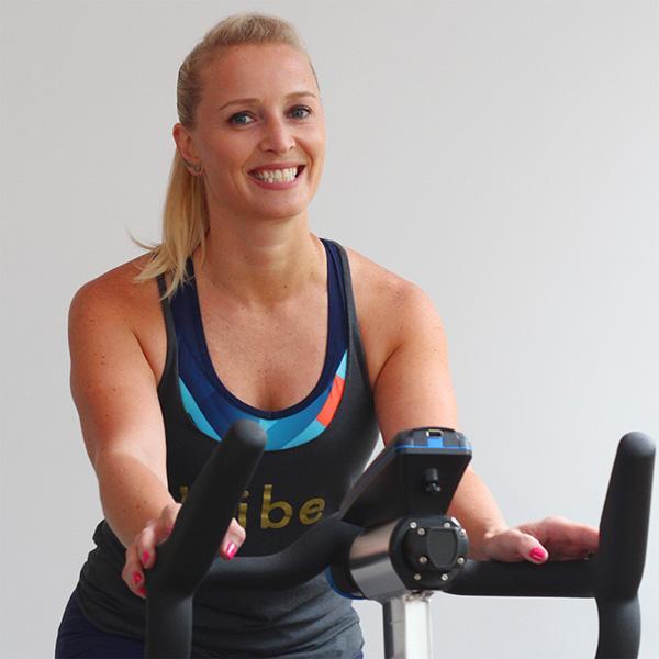 Heather Gardner, founder of Tribe Fitness in Toronto