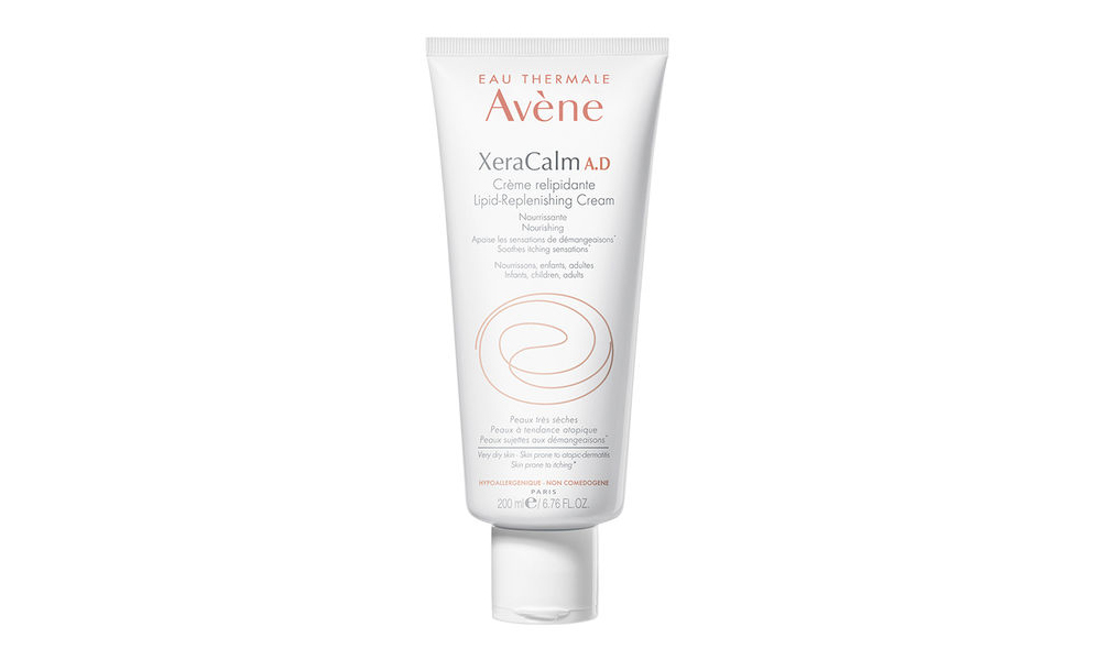 Avène XeraCalm A.D. Lipid-Replenishing Cream, $28
