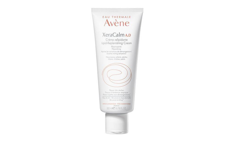 Avène XeraCalm A.D. Lipid-Replenishing Cream, $28