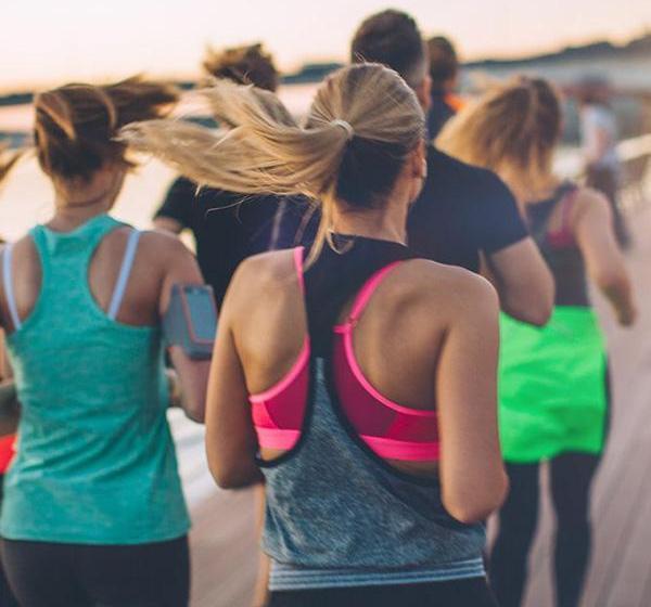 Toronto running crews
