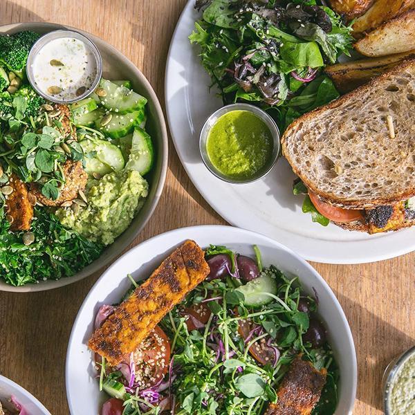 Toronto's best vegan, vegetarian and plant-friendly restaurants