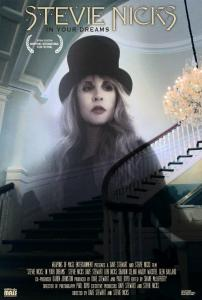 stevie nicks in your dreams documentary poster