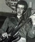 John McVie (with John Mayall's Bluesbreakers, 1967)