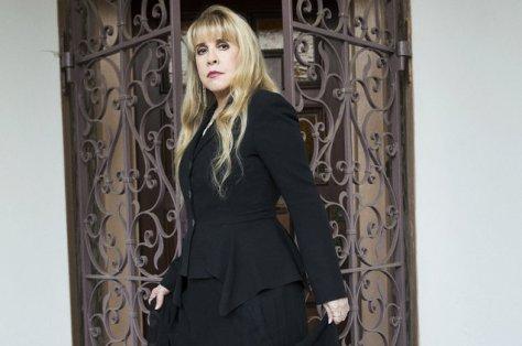 Stevie Nicks, photo by Danny Clinch