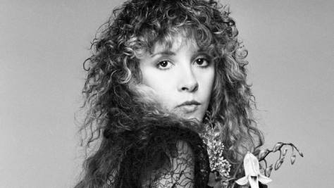 "Hear a previously unreleased demo version of Stevie Nicks' 1981 track ""Bella Donna,"" to appear on one of two reissues out in November. Herbert Worthington III"