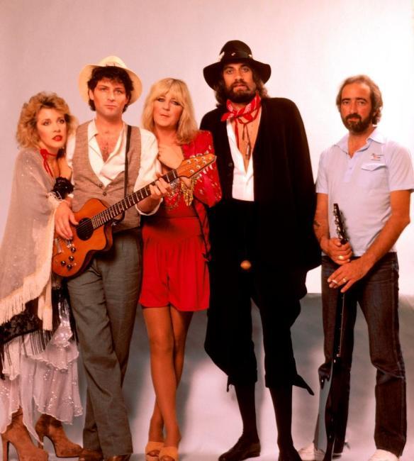 Fleetwood Mac - Hold Me = Agarrame