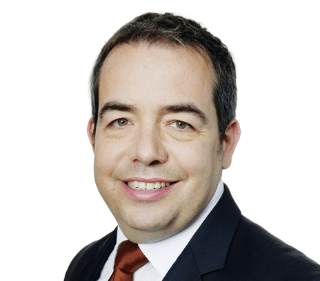 Q&A: Eric Feunteun on Renault's EV programme