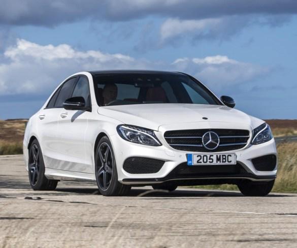 DVSA presses for UK Mercedes recall