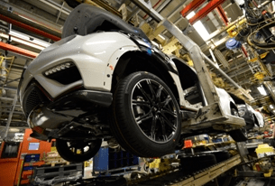 Access to single market critical to continued UK car market growth, says SMMT