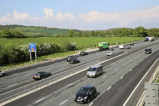 All-lane running motorways 'no less safe than other motorways', says TRL