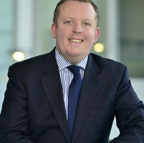 Mercedes-Benz appoints Rob East as head of fleet