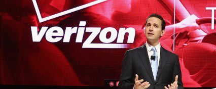 Verizon Telematics to acquire Fleetmatics