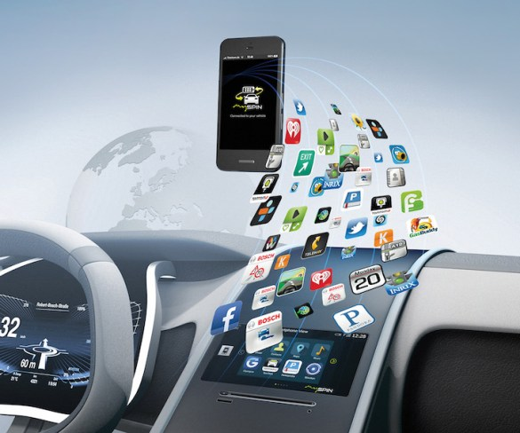 Car drivers unlikely to get data ownership, says KPMG