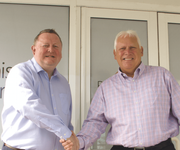 Brightside Group signs National Windscreens as preferred supplier
