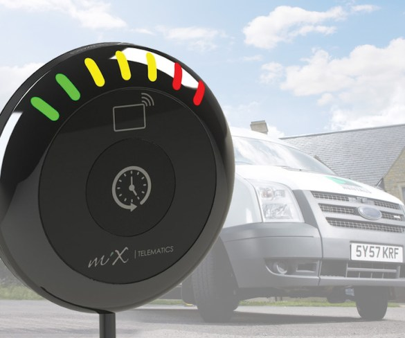 MiX Telematics to launch new driver behavior tool at safety roadshow