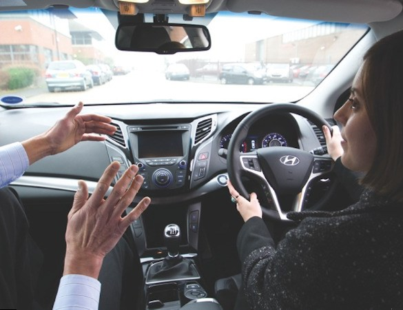 Driver training may not be the key to greener fleets