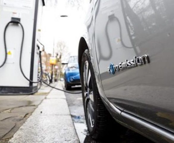 Switch to EVs needs to be accompanied by transport rethink, says EEA