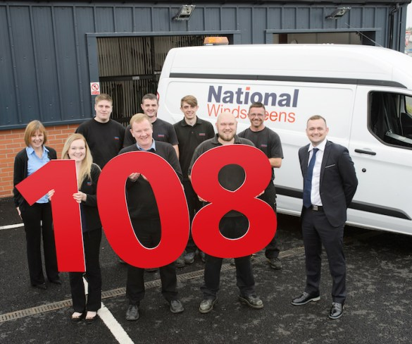 National Windscreens opens ADAS centre in Inverness