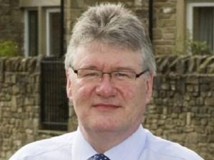 Martin Keighley