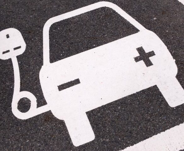 DfT aims to make EV charging easier