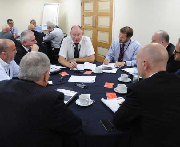 Commercial vehicle accreditation schemes should be extended to cars, say fleets