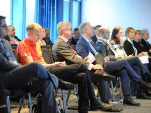 ACFO Autumn Seminar delegates