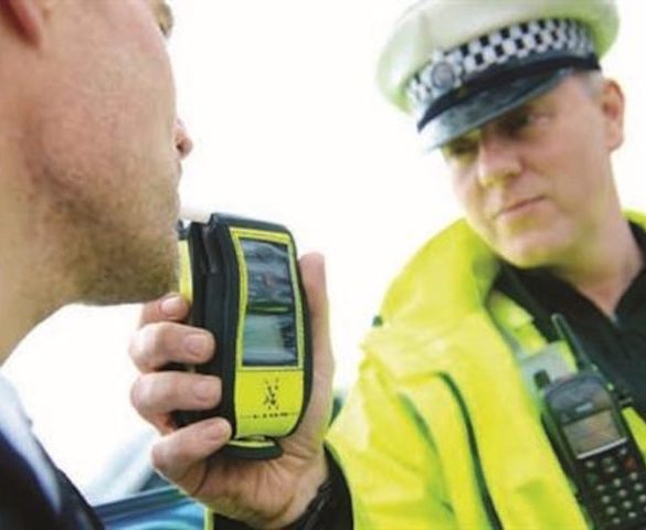 Call for lower drink driving limit gathers strength