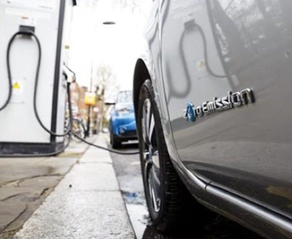 Go Ultra Low Cities initiatives to have 'nudge' effect on fleet EV adoption, says Arval