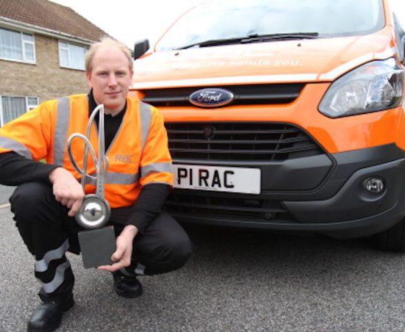 RAC Patrol of the Year joins MPG Marathon line-up