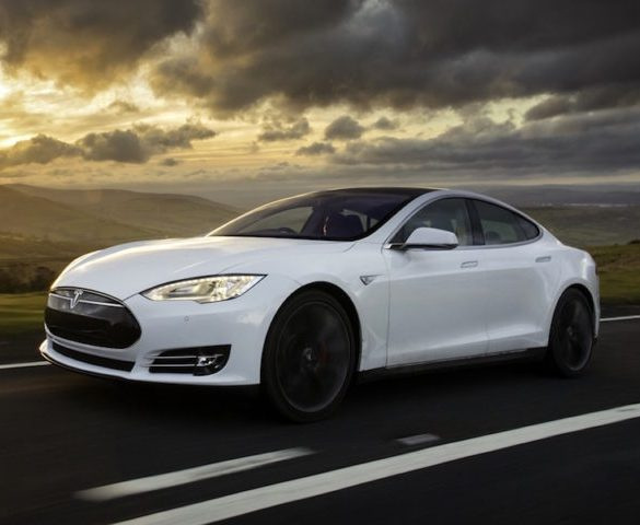 2016 ACFO Awards mark 'watershed year' for electric vehicles