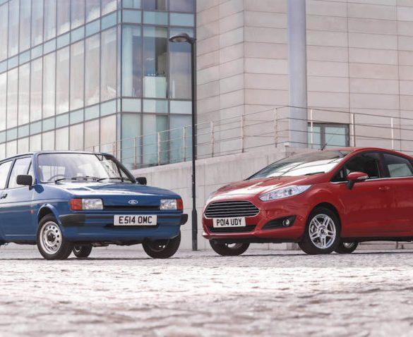 'SizeMark' standard could help cut down on parking prangs