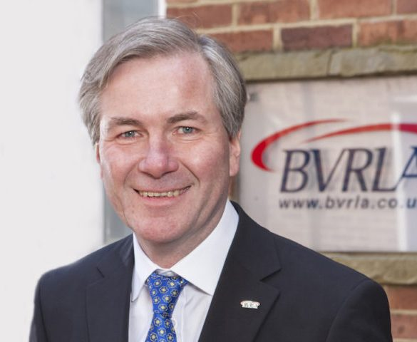 BVRLA confirms agenda for December Industry Conference
