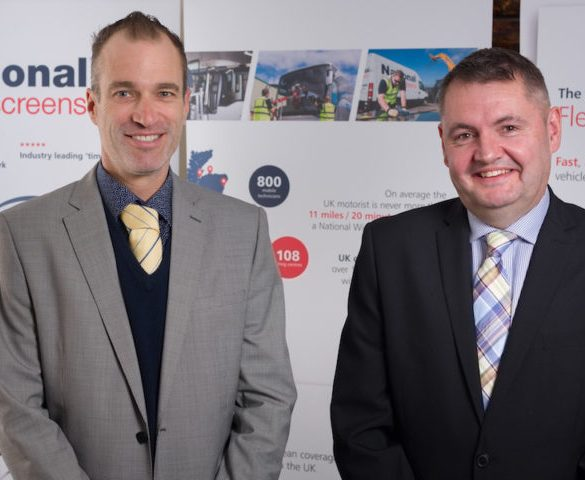 National Windscreens strengthens fleet services with new appointment