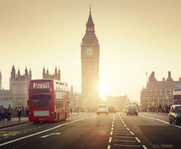 Transport experts call for switch to smart road user pricing scheme in London