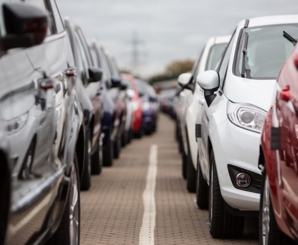 Diesel drivers could be charged to enter city centres
