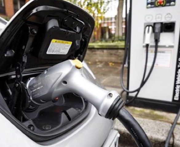 New technology could reduce EV charging times to minutes