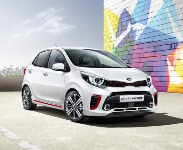 New Kia Picanto to bring bolder styling and increased space
