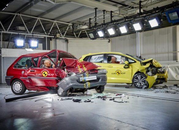 Euro NCAP's life-saving work in focus