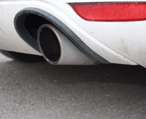 Scrappage scheme for diesel cars could launch within months