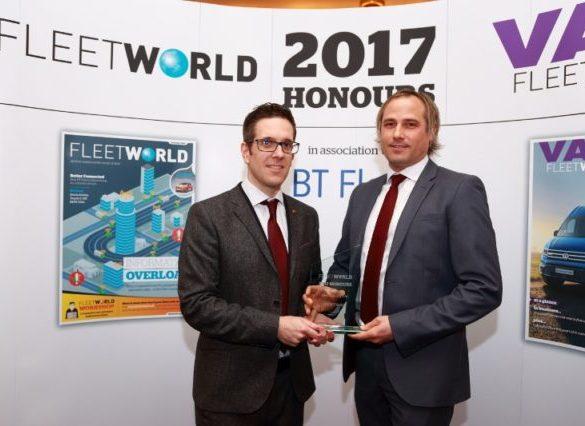 Fleet World Honours 2017: Best Luxury Car – BMW 7 Series