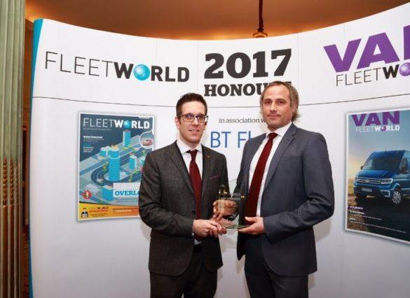 Fleet World Honours 2017: Best Premium Crossover – BMW X1