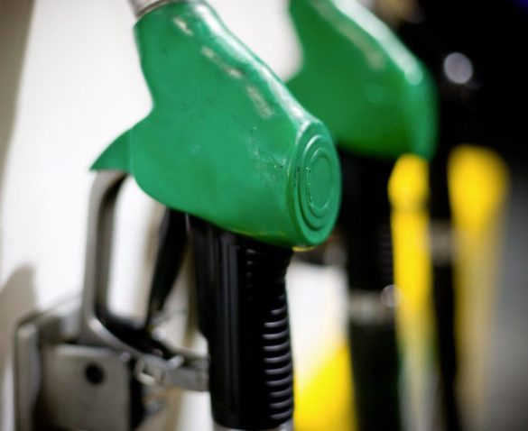 MP calls for tax transparency on fuel receipts